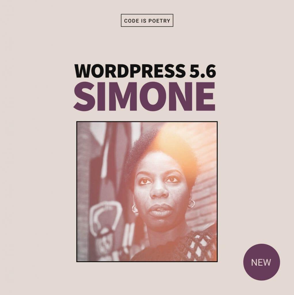 WordPress5.6カバー写真
